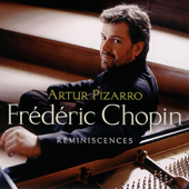 pizarro_chopin cd cover