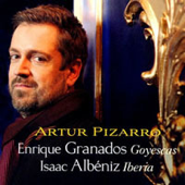 pizarro_granados cd cover